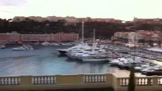 Hermitage Hotel Monte Carlo room tour