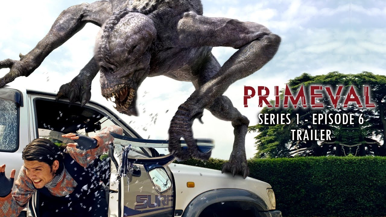 Download Primeval : Series 1 - Episode 6 Trailer