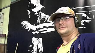 Матч IDPA с ОООП травматическим пистолетом 18.08.2019