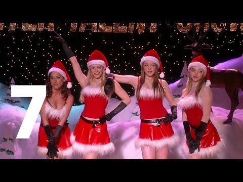 Mean Girls - Winter Talent Show