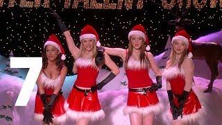 Mean Girls - Winter Talent Show