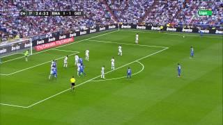 Download Video La Liga - Real Madrid vs Getafe - Full Match - 1ST - Full HD - 1080i MP3 3GP MP4
