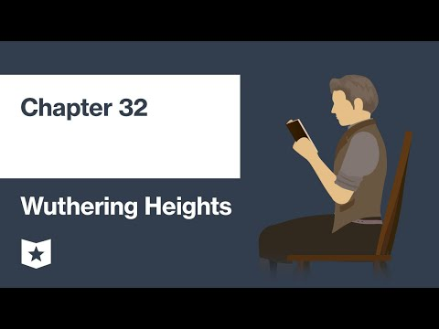 wuthering-heights-by-emily-brontë- -chapter-32