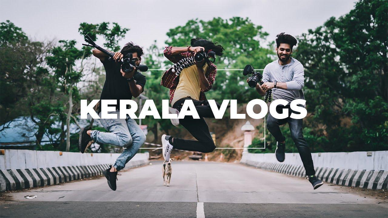 9 DAYS, 9 VLOGS, 3 TRAVEL VLOGGERS -  Hopping Bug, Ankit Bhatia, Travelling Mondays