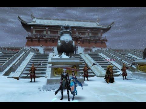[Vietsub] Tiêu Dao – Game Thiện Nữ U Hồn
