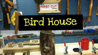 Summers Woodworking's Birdhouse Challenge 2015