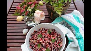 Quinoa Recipes Vegetarian - Best Quinoa Salad Recipe Ever - Quinoa Recipes