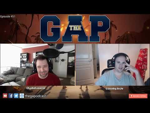 The GAP Episode 451 - The Peace Bucket thumbnail