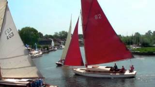 River Cruiser Class 1215pm Start Three Rivers Race 2010