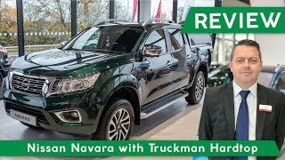 Nissan Navara Review (2018)