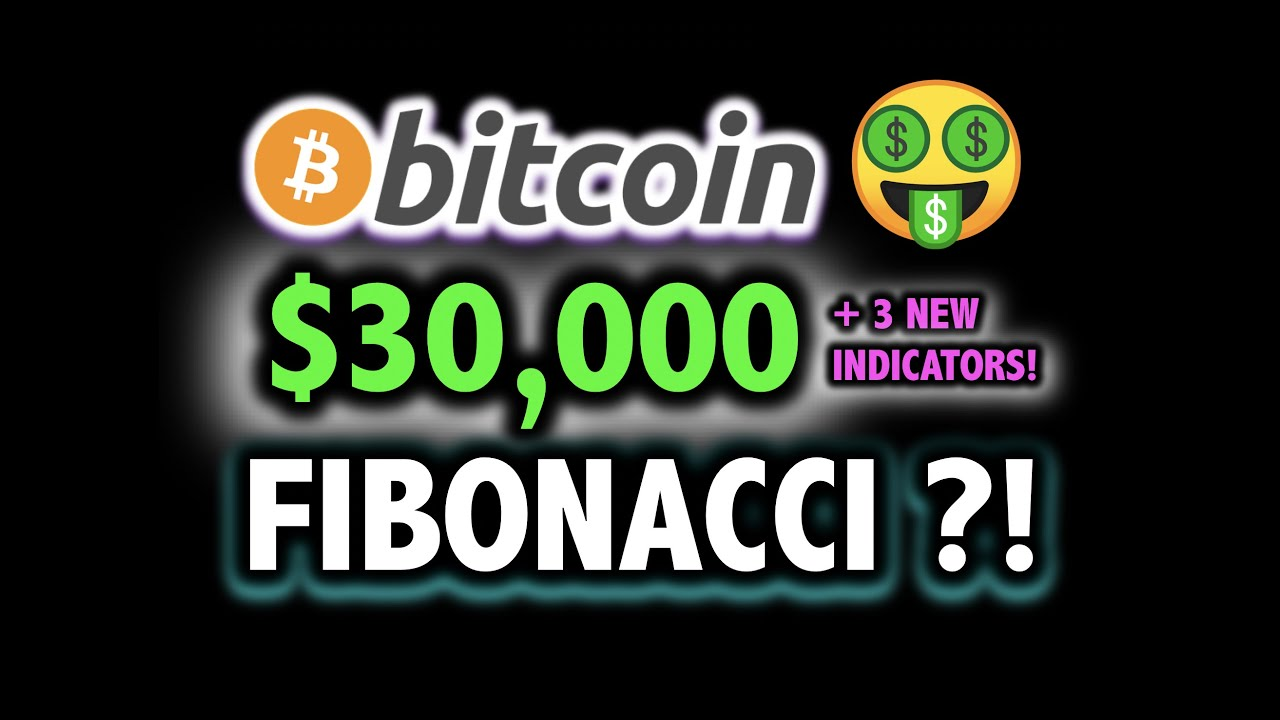 BITCOIN $30,000 TARGET?!! 3 NEW INDICATORS! ?Crypto Analysis TA Today/ BTC Cryptocurrency Price News
