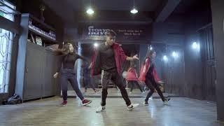 #urban #hiphop #flavadancestudio Tyga-Taste | Flava Dance Studio Aizawl |  Dance Choreography