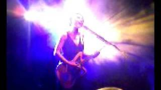 Carmen Consoli - Live @ Zo Catania - Ennesima Eclissi