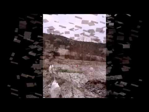 Dikmen Şeyhhüseyin Köyü Kış Videoları