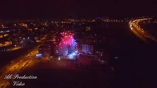 Ali Production Farkıyla Tarsus ta Sinan Yigittekin Nişan Gecesi