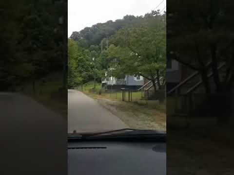 Road to Butcher Holler Home of Loretta Lynn