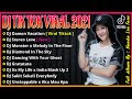 DJ TIKTOK TERBARU 2021 - DJ DAMON VACATION TIK TOK FULL BASS VIRAL REMIX TERBARU 2021
