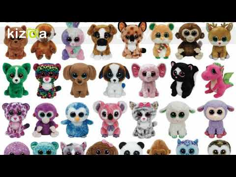 Kizoa Movie - Video - Slideshow Maker  Beanie boo stickers channel WELCOME c5e590f7f1e
