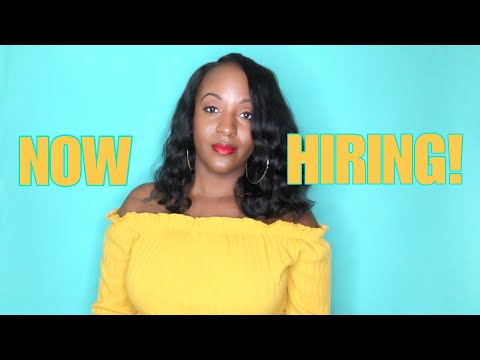 NOW HIRING! 5 New Work From Home Jobs! Plus 6 Companies STILL Hiring!