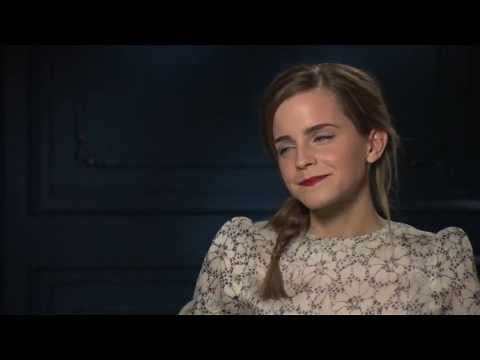 Emma Watson Interview -- The Bling Ring | Empire Magazine