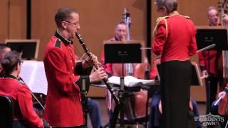 "NIELSEN Clarinet Concerto - ""The President"