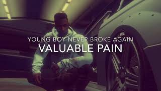 NBA Youngboy - Valuable Pain (Official Video) [GTA]