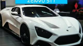 Die 10 teuersten Autos 20 15