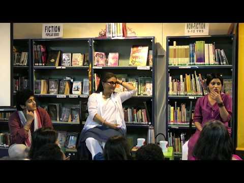 Mumbai Local with Aparna Sen & Konkana Sen Sharma: Making films, making choices