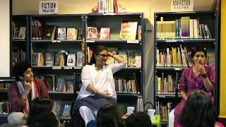 Mumbai Local with Aparna Sen & Konkana Sen Sharma: Making films, making choices