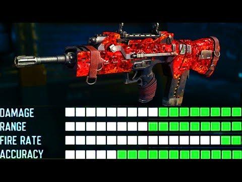 MOST OVERPOWERED GUN IN BO3 AFTER PATCH! HUGE BUFFS COD BLACK OPS 3 FFAR BEST CLASS SETUP!