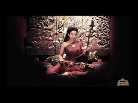 Khmer traditional Music - ImSrey Peouv, Klach Bat Bong HD
