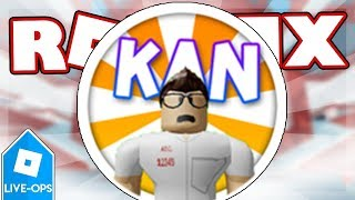 [LIVE-OPS] HOW TO COMPLETE THE KAN MISSION IN PHA KLAI | Roblox
