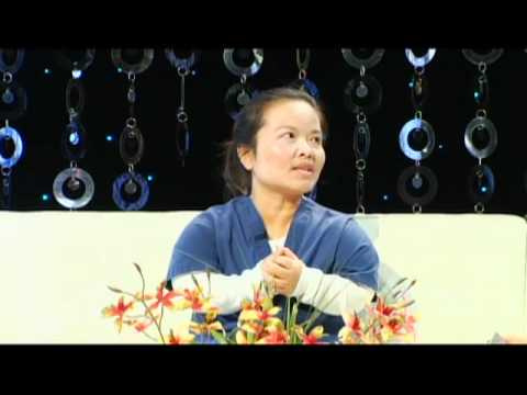 "Lam Thuy Van Show - CHu De "" Heart Of Charity Foundation"" Part 2"
