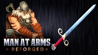 Fury's Blade - Goodgame Empire - MAN AT ARMS: REFORGED
