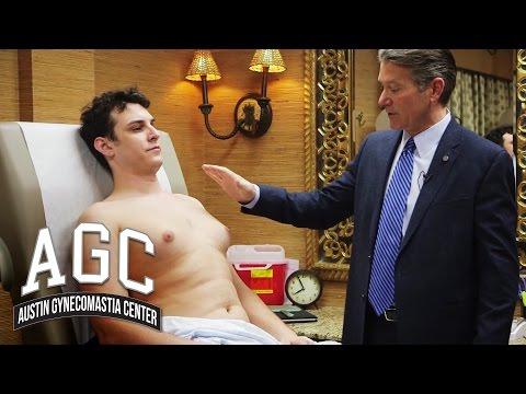 Vaser Ultrasonic Liposuction To Treat Gynecomastia Is a Game Changer - Austin Gynecomastia Center