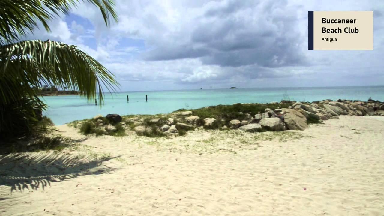Buccaneer Beach Club Antigua