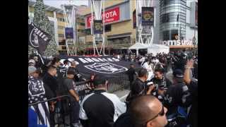 BRING BACK OUR LOS ANGELES RAIDERS