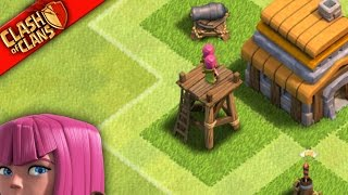 "Clash of Clans: ""FROM NOOB... TO EPIC!"" FARMING LIKE A MINI BOSS"