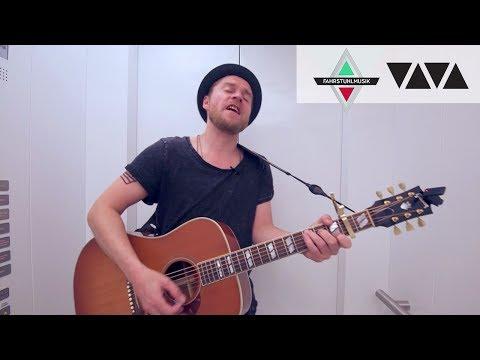 Johannes Oerding | Kreise | VIVA Fahrstuhlmusik Exklusiv