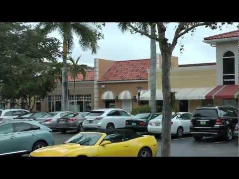 The Village on Venetian Bay in Naples, Florida