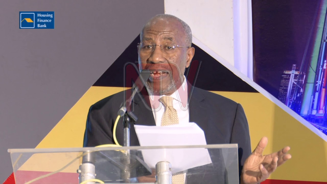 UGANDA SOUTH AFRICA FORUM: Only oil will balance trade
