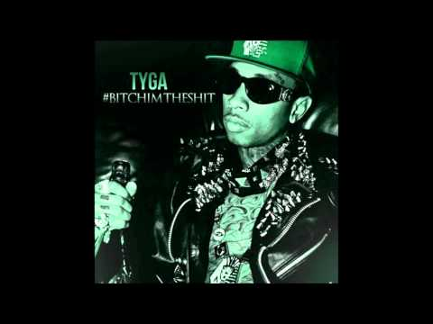 Tyga  - In This Thang  (Clean)