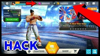 Heroes Infinity: Gods Future Fight MOD APK 1.15.9 HACK & CHEATS DOWNLOAD For Android No Root