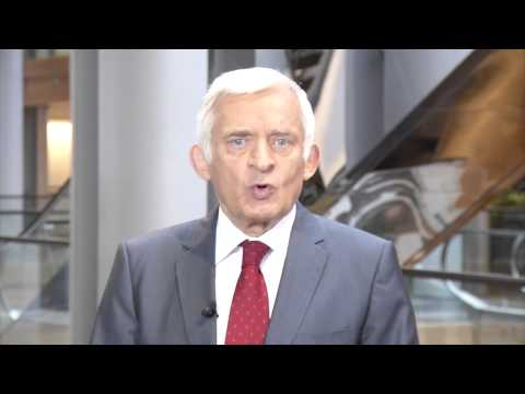 Pre-election message by prof. Jerzy Buzek to the Ukrainian people ENG