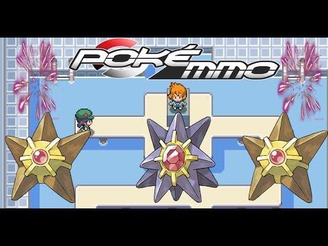 Capitulo 5 Derrotando Contra Misty coperativo de Pokemmo reto