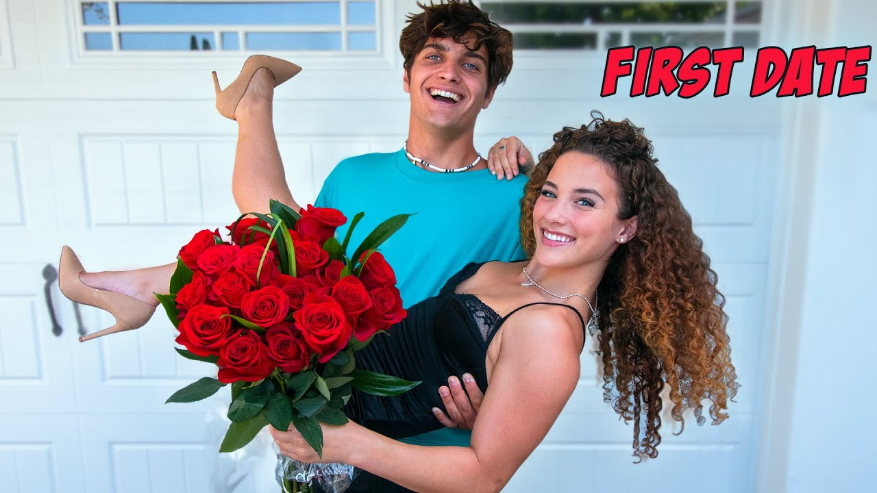 Download OUR FIRST DATE
