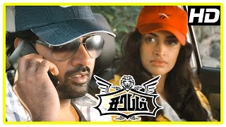 Video Sarabham Movie Scenes | Naren pays 30 crore as ransom money | Naveen | Salony download MP3, 3GP, MP4, WEBM, AVI, FLV November 2017