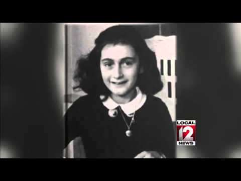 anne frank research The hague, netherlands (ap) -- teenage jewish diarist anne frank likely died of typhus in a nazi concentration camp about a month earlier than previously.