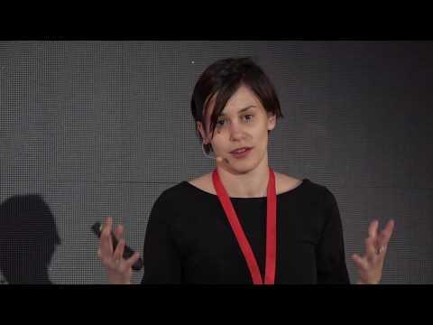 Urban Regeneration - Bucharest | Tamina Lolev | TEDxBucharestWomen