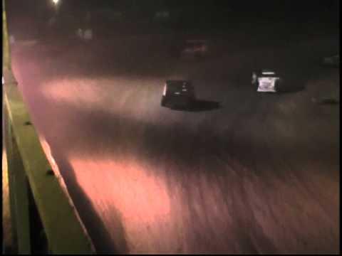 Charleston speedway topless 40 mods feature 9-29-12